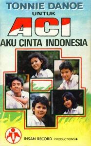 """""""…Logo Poster Film Sinetron Aku Cinta Indonesia (ACI)…"""""""