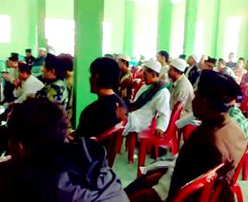 """Sejarah ISLAM di PADJAJARAN…"""" Seminar Sehari Napak Tilas Islam"""