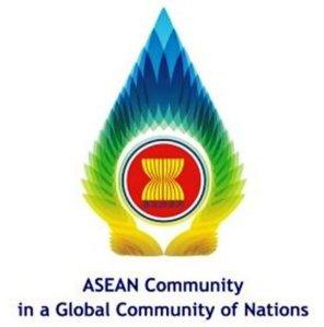 """""""...Logo Keketuaan Indonesia Atas Asean..."""""""