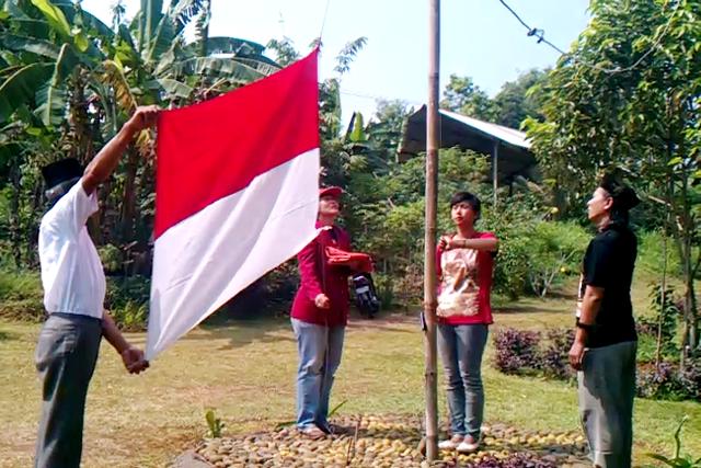 Pemuda Indonesia Berprestasi Pemuda Pemudi Indonesia