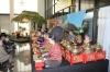"""...Ilustrasi Warga Asing Mempelajari Budaya Indonesia..."" Photo By : Red. NRMnews.com"