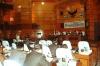 """...Ilustrasi Suasana Rapat Kerja DPD..."" Photo By : Red. NRMnews.com"
