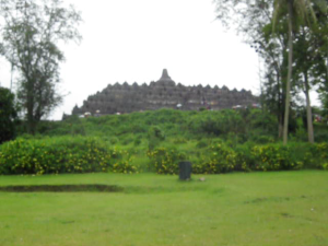 """... Candi Borobudur Magelang Jawa Tengah..."" Photo By : Red. NRMnews.com"