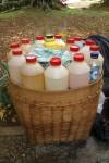 """""""...Ilustrasi Minuman Jamu Tradisional..."""" Foto By : Red NRMnews"""