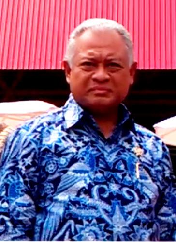 """""""...Menteri Pertahanan RI, Purnomo Yusgiantoro..."""" Foto By : Red NRMnews.com"""
