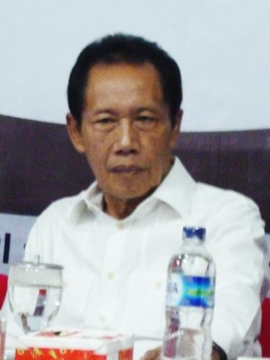 """""""...Ketua Umum PKPI, Sutiyoso..."""" Foto By : Red NRMnews.com"""