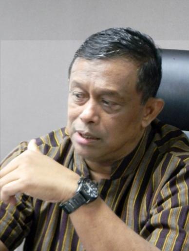 Mantan Panglima TNI (Purn) Djoko Santoso