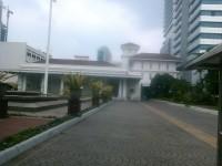 """...Gedung Balaikota Pemerintah Provinsi DKI Jakarta..."" Photo By : Red. NRMnews.com"