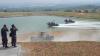 """""""...Ilustrasi TNI AL saat Bertugas Menjaga Wilayah Perbatasan NKRI..."""" Photo By : Red. NRMnews.com"""