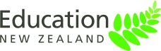 """...Logo Education New Zealand..."""