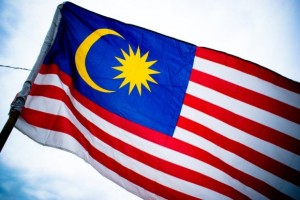 """""""....Ilustrasi Bendera Malaysia..."""""""