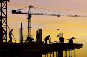 """""""...Ilustrasi Proyek Pembangunan Infrastruktur..."""""""