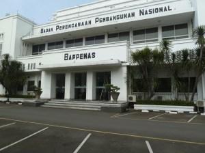 """""""...Gedung Bappenas Jakarta..."""""""