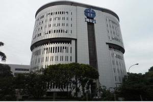 """...Gedung Kantor LIPI yang berlokasi di Jl. Gatot Subroto, Jakarta..."""