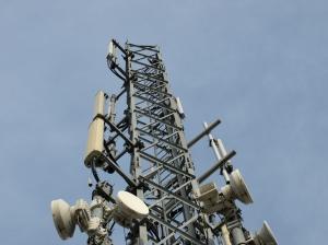 """""""...Ilustrasi Menara Pemancar Radio dan Telekomunikasi..."""""""