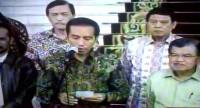 """""""...Presiden Jokowi ..."""" Photo By : Red. NRMnews.com"""