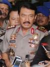 """""""...Komjen Budi Gunawan..."""" Photo By : Red. NRMnews.com"""