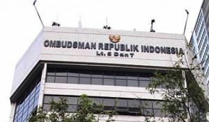 """...Gedung Kantor Ombudsman RI, di Jakarta..."""