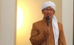 """...AA Gymnastiar, Salah Satu Tokoh Ulama Islam Indonesia..."""