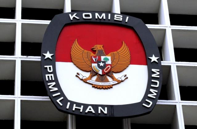 """""""...Logo Komisi Pemilihan Umum..."""""""