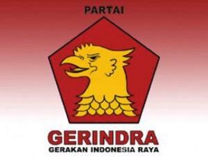 """...Logo Partai Gerindra..."""
