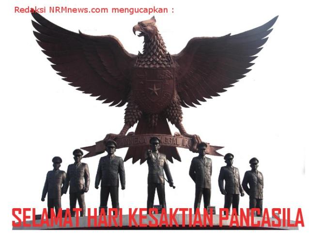 """....Monumen Pancasila Sakti..."""