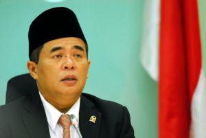 """...Ade Komaruddin, Ketua DPR RI..."""