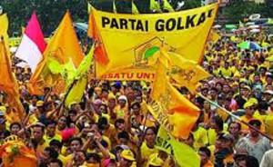"""""""...Ilustrasi Kampanye Partai Golkar..."""""""