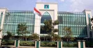 """""""...Kantor DPP Partai Persatuan Pembangunan (PPP), Jakarta..."""""""