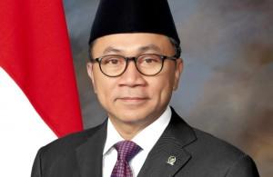 """...Ketua MPR RI Zulkifli Hasan..."""