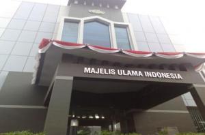 """""""...Gedung Kantor Pusat Majelis Ulama Indonesia di Jakarta..."""""""