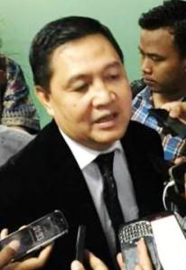 """""""...Koordinator Tim Advokasi MUI, Ahmad Yani..."""""""