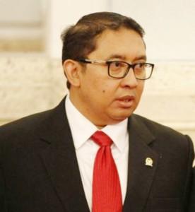 """""""...Wakil Ketua DPR RI, Fadli Zon..."""""""