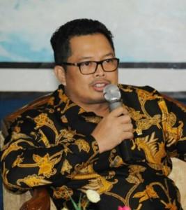 """""""...Wakil Ketua MPR RI, Mahyuddin..."""""""