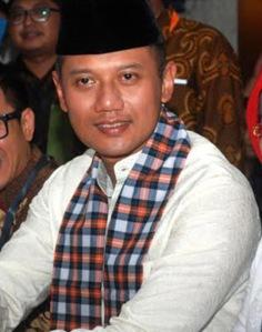 """...Cagub DKI Jakarta, Agus Harimurti Yudhoyono..."""